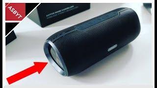 Best BUDGET Bluetooth SPEAKER 2018!?