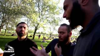 Sunni Muslims vs Quran Alone || Mohammed Hijab