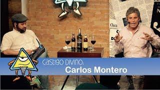 Castigo Divino: Carlos Montero
