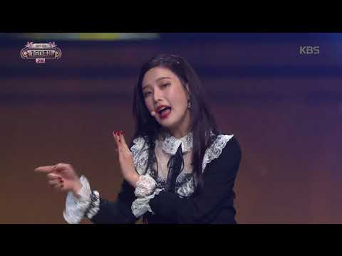 2017 KBS가요대축제 Music Festival - 레드벨벳 - Intro+Rookie (Intro+Rookie - Red Velvet) 20171229