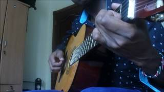 My Love By Westlife Fingerstyle Cover