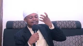 Sheikh. Othman Michael   Dalili Za Majini Kwa Mwanadam