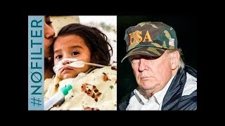 Trump's Brutal Policies Killed This Little Girl
