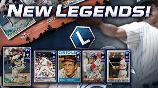 New Legend Programs! New Battle Royale Rewards! MLB The Show 17 Diamond Dynasty