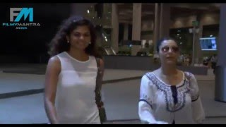 Fabulous Gauri Khan Spotted At The Airport