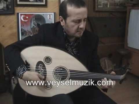 Gürsel Torun Hüseyni Ud Taksim Oud Built Dr Cengiz Sarıkuş