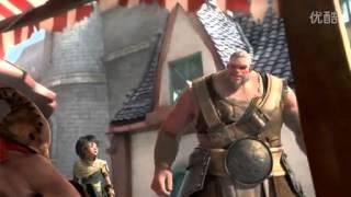 Dragon Nest Movie  Warrior's Dawn Final Trailer