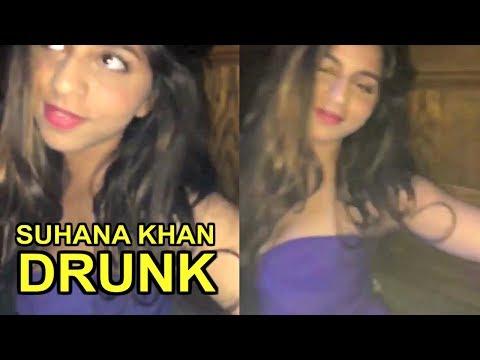 Xxx Mp4 Shahrukh Khan Daughter Suhana Khan Drunk In Party 3gp Sex