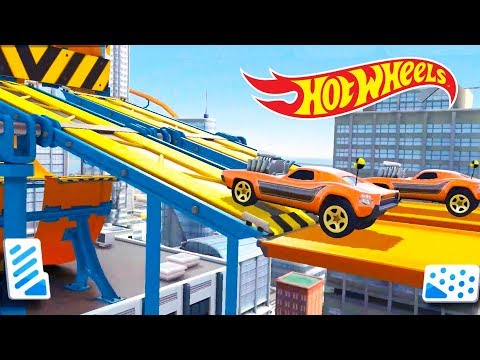 Hot Wheels: Race Off - Daily Race Off And Supercharge Challenge #84 | Android Gameplay | Droidnation