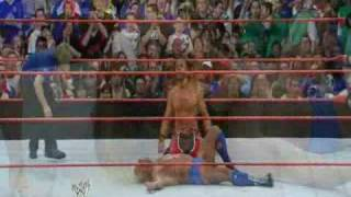 Wrestlemania Highlights - Wrestlemania 24 (2008)