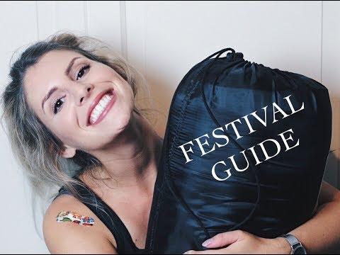 FESTIVAL GUIDE | Was mit MUSS und was LUSTIG ist