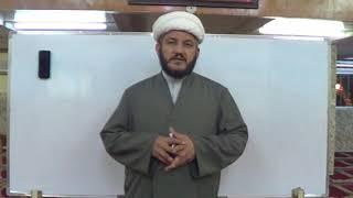 الخطأ الشائع في نية صيام شهر رجب وشعبان !