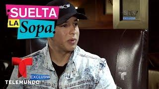 Suelta La Sopa | Daddy Yankee asegura que a Nicky Jam le llegó la fama muy joven | Entretenimiento