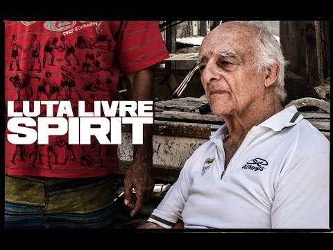Luta Livre Spirit 2 Roberto Leitao VOSTAN NRFight prod
