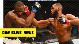 UFC 197: Jon Jones vs Saint Preux Full Fight Review & Daniel Cormier
