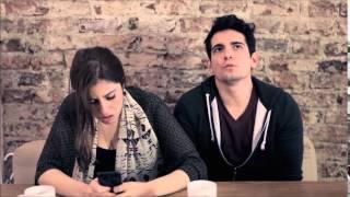 Kadınla Erkek - İlişki Problemleri