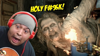 YOU GOT ME SO F#%KED UP!!! [RESIDENT EVIL 7] [#04]