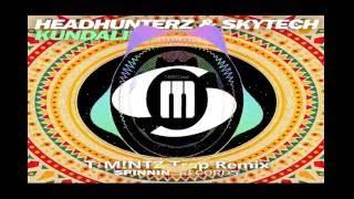 Headhunterz & Skytech - Kundalini (T-M!NTZ Remix)