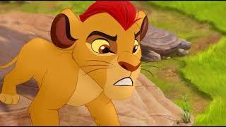 The Lion Guard - Kion
