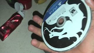 HOW TO FIX SCRATCHED DISC/CD (NEW) (2018)