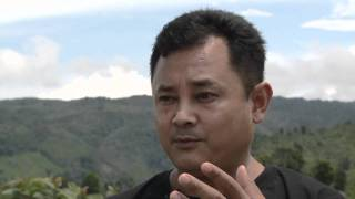 IND023 - Rangku on the benefits of eco-tourism