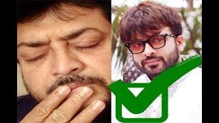 ব্রেকিং শাকিব খানকে চিঠি  দেওয়ায় যা বল্লেন ওমর সানি !Omar Sani!Shakib Khan!!Hit Showbiz News!