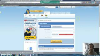 How to transfer your domain name from godaddy to Hostgator
