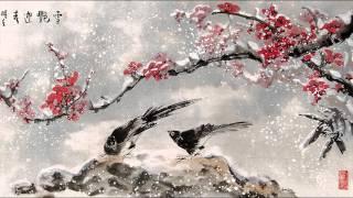 紅梅白雪知 by 司夏_西國海妖