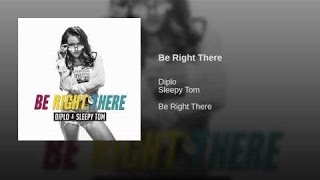 Diplo - Be Right There (Bass Boosted) [with download link]