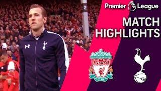 Premier League Matchday 32: Liverpool v. Tottenham