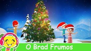 O Brad Frumos - Colind de Craciun