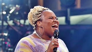 Enche-me Até Transbordar ● Tasha Cobbs - Lakewood Church