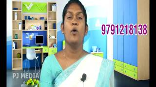 Taml Christian Testimony - Transgender - Rev. Esther Bharathi