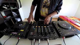 Download Electro & House 2014 Mix #15 (Dance Mix) by Dj Lauro
