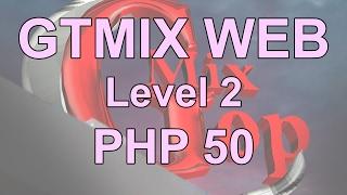 دورة تصميم و تطوير مواقع الإنترنت PHP - د 50 - تطبيق عرض محتوي XML على المتصفح