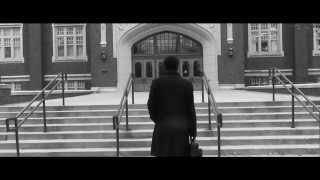 Cicero (The Movie) Trailer