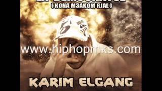 Karim ElGanG - La DémocraToz 2012 By (www.HipHopMks.Com)