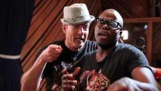 Gerard Joling & Jandino - Mijn Liefde (Officiële videoclip)