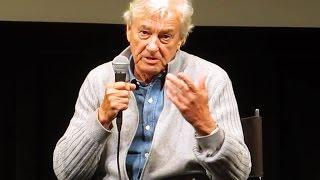Paul Verhoeven Q&A on TURKISH DELIGHT/TURKS FRUIT @ Walter Reade Theater, NYC Nov 16 2016
