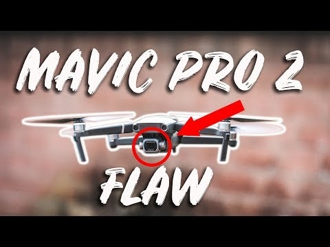 MAVIC 2 PRO THE ONE ISSUE NO ONE IS TALKING ABOUT