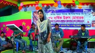 Iskandar Shah 2015   Part 1   Jhorna Shorkar   Bangla Baul Songs