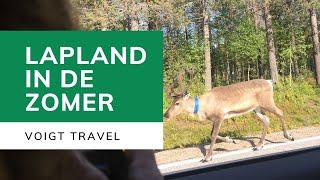 Noord-Europa zomervakanties van Voigt Travel