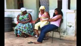 Nyame Tease 2  Part 2
