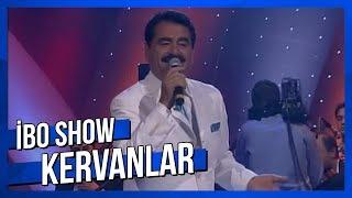 Sevda Yüklü Kervanlar - İbrahim Tatlıses - Canlı Performans