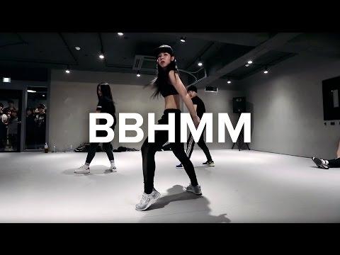 Mina Myoung Choreography / Bitch Better Have My Money - Rihanna