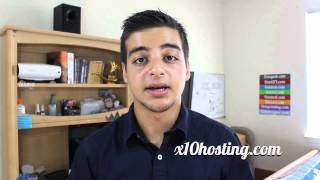 How to Get a Website Online (Part 2) - How to Get Free Domain Name and Hosting