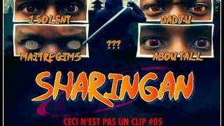 Maitre Gims - Sharingan ft. Insolent, The Shin Sekai & Orelsan (Audio)