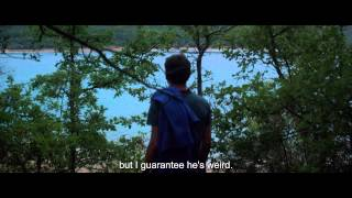 Stranger by the Lake / L'inconnu du lac (2013) - Trailer ENG SUBS