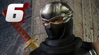 Ninja Gaiden Black Lets Play - Dancing With Doku (Part 6) - IGN Plays