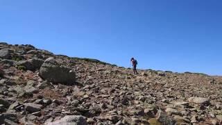 canchal de la ceja - Sierra de Béjar